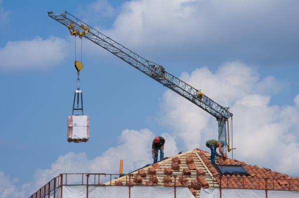 Corretta manutenzione tetti e coperture