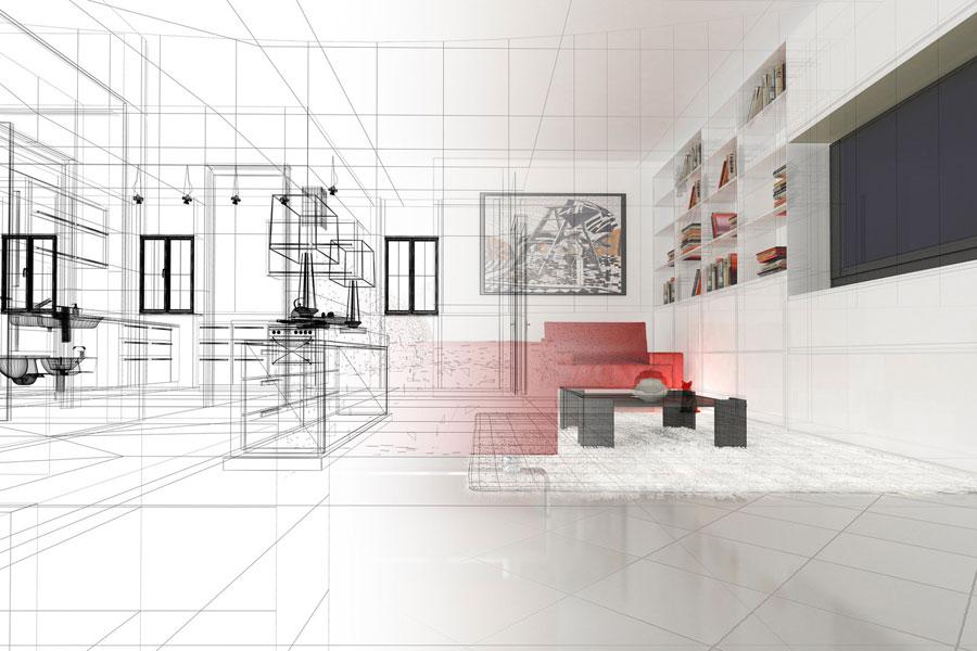 Ristrutturazioni: importanza della progettazione